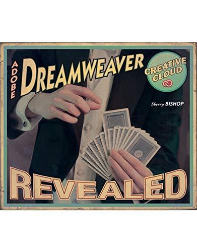 Adobe (R) Dreamweaver (R) Creative Cloud Revealed