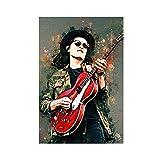 MNBVCX Singer James Michael Bay 1 Leinwand-Poster,