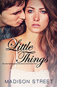Little Things (Second Chances Book 1) by [Madison Street, Tiffany Tillman, Lindee Robinson Photography]