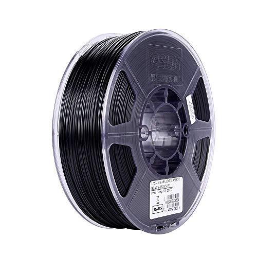 eSUN 1.75mm ASA 3D Printer Filament