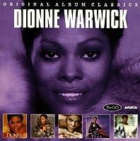 Original Album Classics by DIONNE WARWICK
