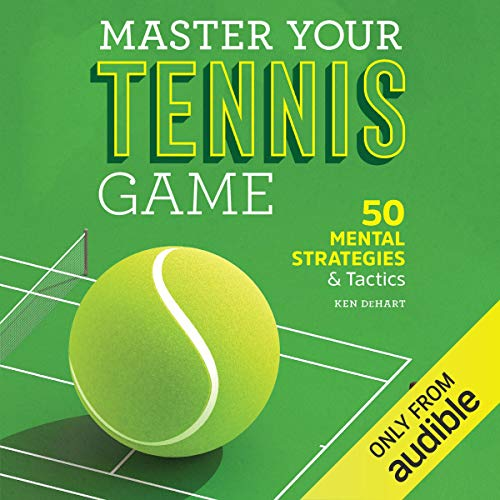 Master Your Tennis Game cover art