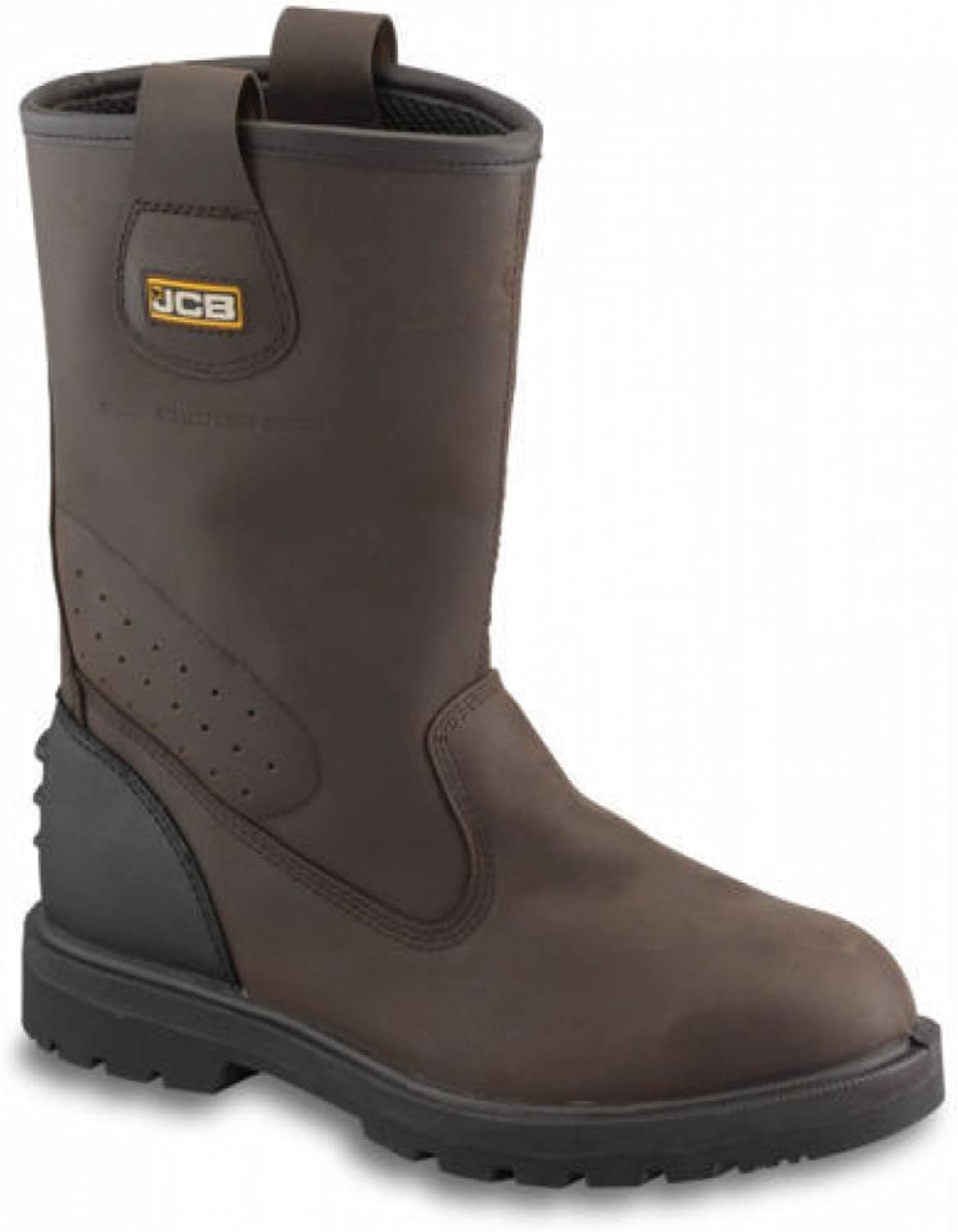JCB Trackpro T Rigger Boot Size 12