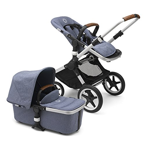 Product Image of the Bugaboo Fox Complete