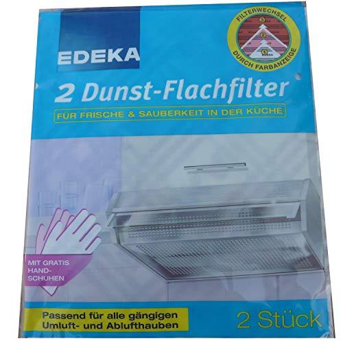 Platte filter vetfilter afzuigkap filter indicatorfilter