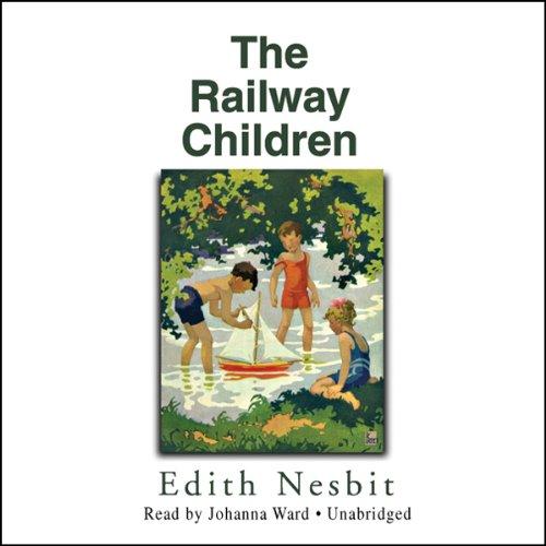 The Railway Children copertina