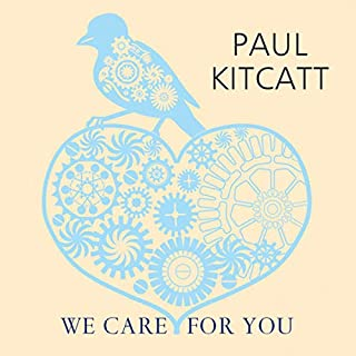 We Care for You cover art