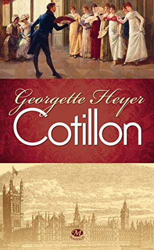 Cotillon (French Edition)