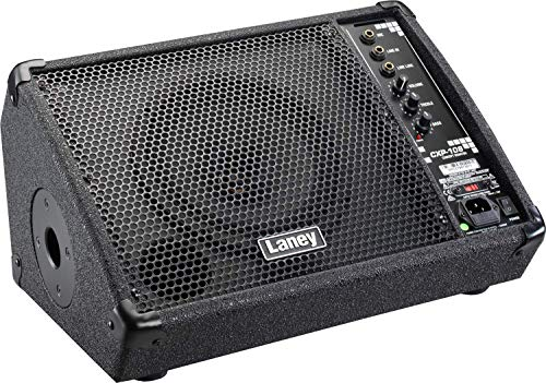 Laney CONCEPT Series CXP-108 - Active Stage Monitor - 80W - 8inch coaxiale woofer