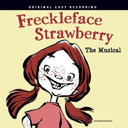 Freckleface Strawberry / O.C.R.