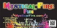 Mystical Fire キャンプファイヤー 暖炉 着色剤パック 12 Pack B0193V5S7G