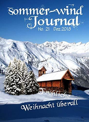 sommer-wind-Journal Dezember 2018