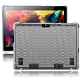 Silicone Tablet Case Shockproof Bumper Covers for QIMAOO