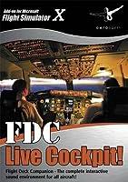 FDC Livecockpit (輸入版)