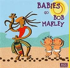 Babies Go Bob Marley by Sweet Little Band Single edition (2007) Audio CD