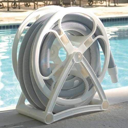 Feherguard Swimming Pool Vacuum Hose Storage Reel