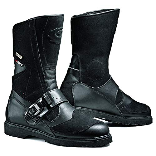 Best Sidi Motorcycle Boots For Adventure Touring
