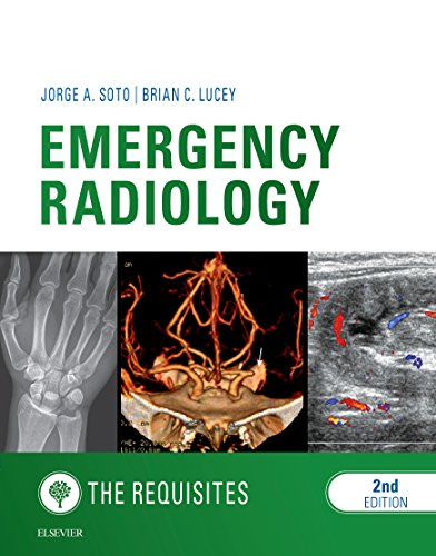 Emergency Radiology: The Requisites E-Book (Requisites in Radiology) (English Edition)