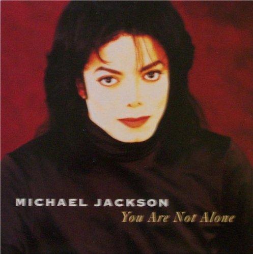 You are not alone (Radio Edit, 1995, cardsleeve, plus 'Scream louder [Flyte Tyme Remix]')