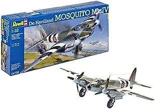 Revell Germany De Havilland Mosquito MK IV Airplane Kit