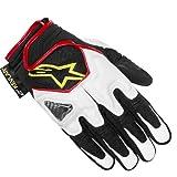 Alpinestars Scheme Kevlar Handschuh, Farbe schwarz, Größe 3XL / 12