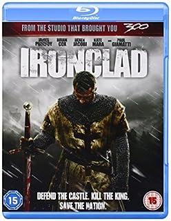 Ironclad [Blu-ray][Region Free][2011] (B004MYF6ZY) | Amazon price tracker / tracking, Amazon price history charts, Amazon price watches, Amazon price drop alerts