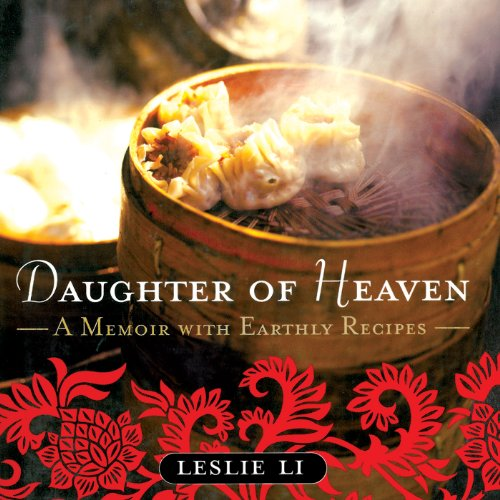 Daughter of Heaven audiobook cover art