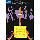Paul Driessen - stories unlike any others ( An Old Box / Air! / The Boy Who Saw the Iceberg / Cat's Cradle / The End of the World in Four Seasons / 2D or [ NON-USA FORMAT, PAL, Reg.0 Import - France ]