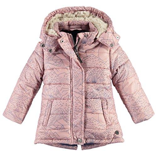 Babyface Mädchen Winterjacke Jacke Pastel Pink 8208154 (80-12M)