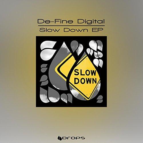 De-Fined Digital