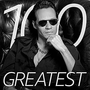 100 Greatest Salsa Songs