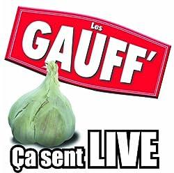 Ca Sent Live [Import]