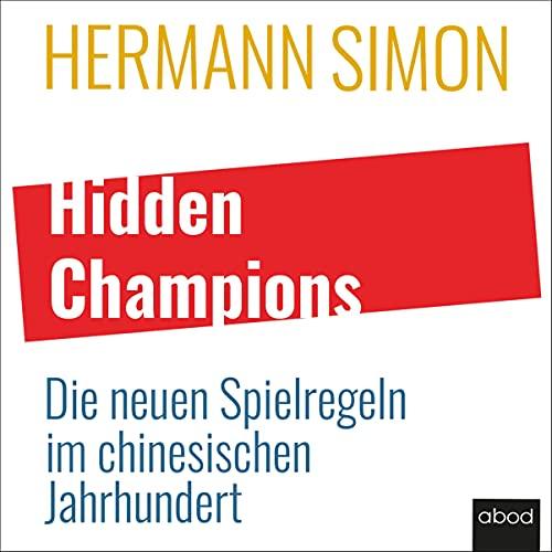 Hidden Champions Titelbild