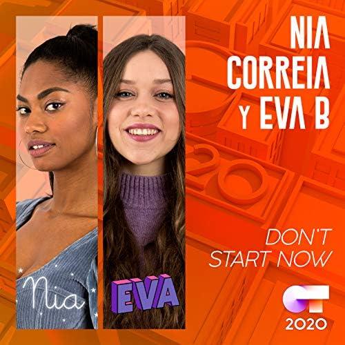 Nia Correia & Eva B