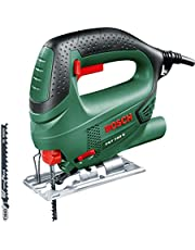 Bosch PST 700 E Decoupeerzaag, 1 zaagblad T 144 D voor hout, koffer