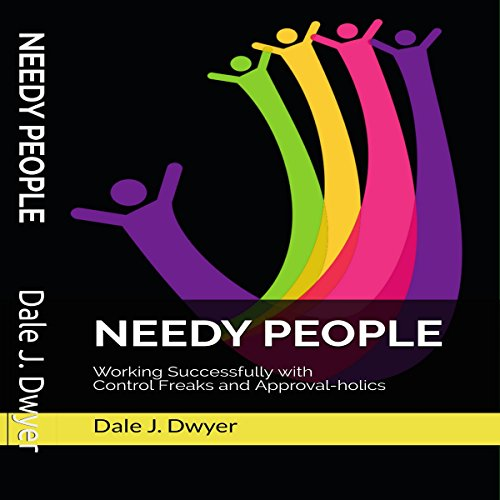 Needy People  By  cover art