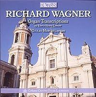 Organ Transcriptions (by Edwin Lemare)