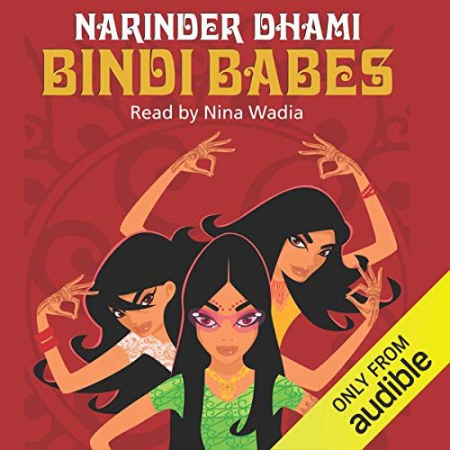 Bindi Babes cover art