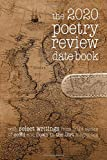 the 2020 poetry review date book: 2020 weekly date book planner, with 2019 Scars Publications poetry & art