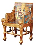 YTC King's Throne (Life Size) - Collectible Figurine Statue Sculpture