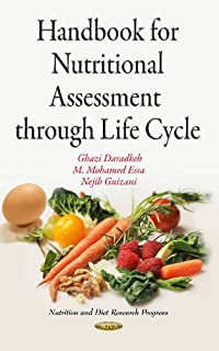 Handbook for Nutritional Assessment Through Life Cycle (Nutrition and Diet Research Progress)