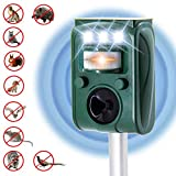 Owl Ultrasonic Rodent Repellers - Best Reviews Guide