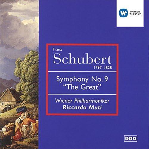 Riccardo Muti/Wiener Philharmoniker