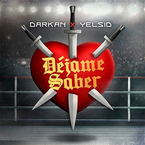 Darkan feat. Yelsid
