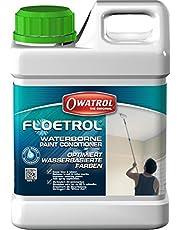 Owatrol FLOETROL verf- en verloopgeoptimaliseerd kleuradditief (1 L)