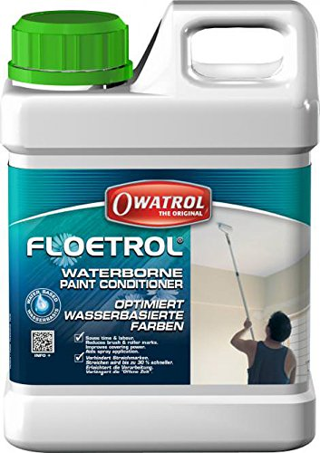 Floetrol Pouring Medium