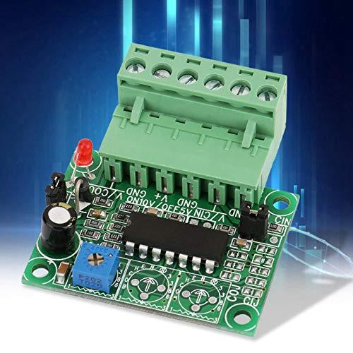Módulo de voltaje a corriente Módulo V/C confiable nuevo de alta calidad Módulo de rendimiento estable de cuerpo pequeño para convertidor AD