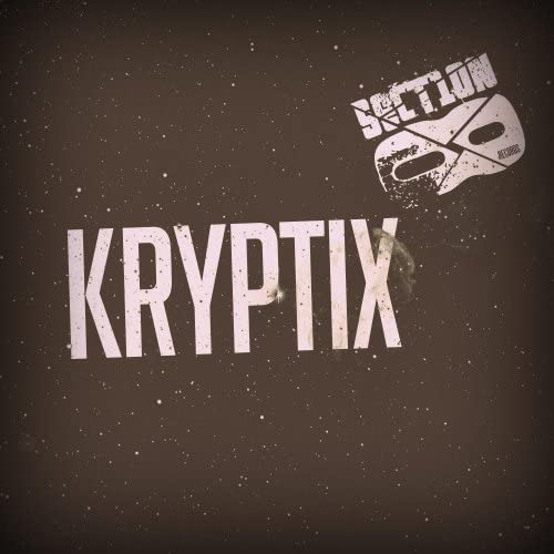 KryptiX