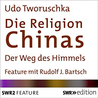 Die Religion Chinas Titelbild