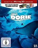 Findet Dorie (3D+2D) + Bonusdisc [3D Blu-ray]